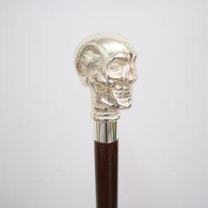 Skull Head Walking Sticks
