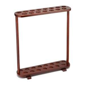 15 Walking Cane Slim Display Rack