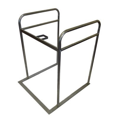 supplier Height Weight Scale handrails