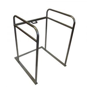 vendor Height Weight Scale handrails