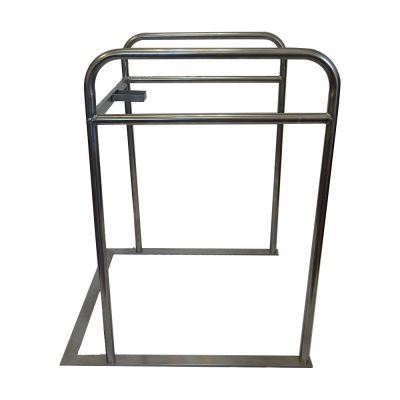 manufacturer Height Weight Scale handrails