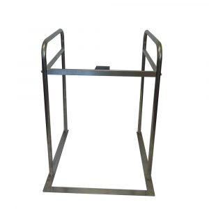 factory Height Weight Scale handrails