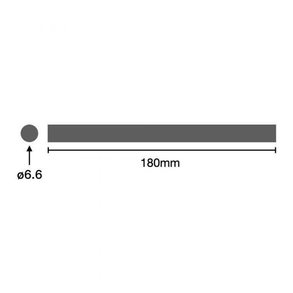 factory Machine Eraser Strip Refills