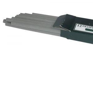 Electric Machine Eraser Strip